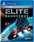Elite-Dangerous ps4