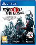 Shadow-Tactics ps4