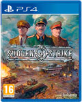 sudden strike 4 ps4