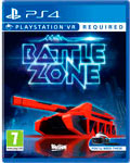 Battlezone ps vr