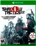 Shadow-Tactics xbox one