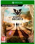 State-of-Decay-2 xbox one game tvgames