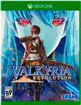 Valkyria-Revolution xbox one