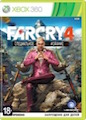 far cry4 xbox360 tvgames
